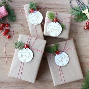 Other - Gift Wrapping Available